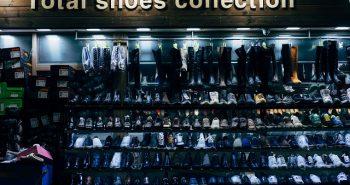 Krankenschwester Schuhe-kaufen