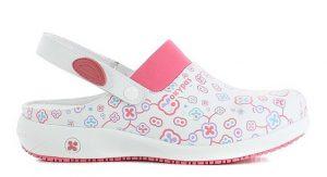 Schuhe für Krankenschwester