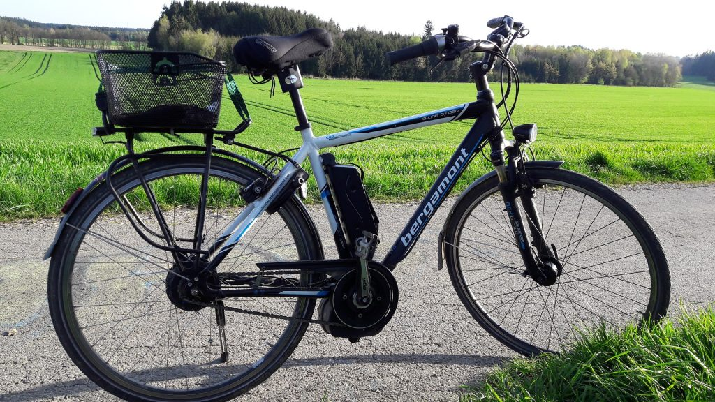 e bike 45 km h kaufen