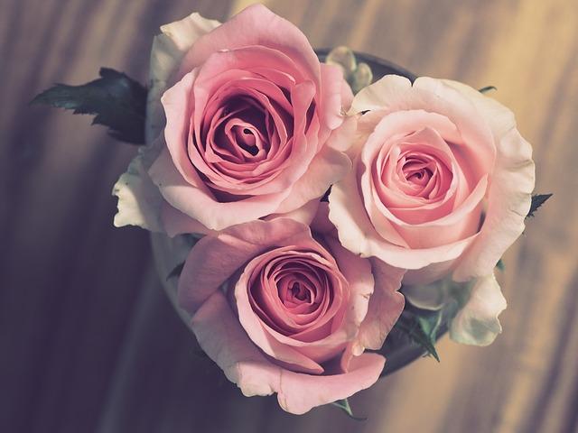 Blumen Online Versenden