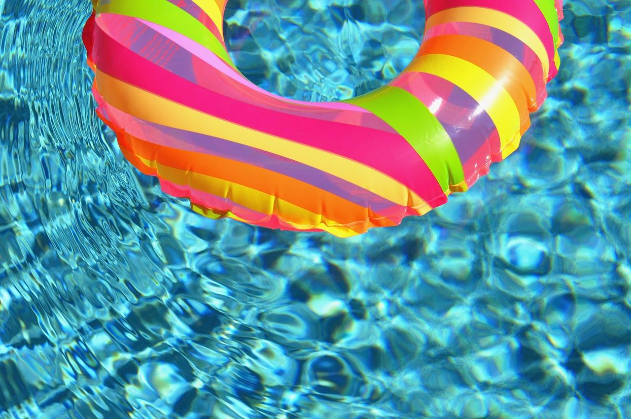 Die besten Stahlrahmen Pool für den Garten im Sommer