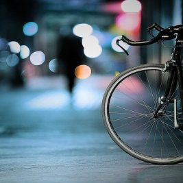 Fahrradlicht USB
