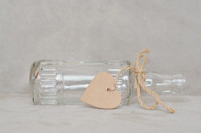 Kirschlikör selber machen flaschen für selbstgemachten likör
