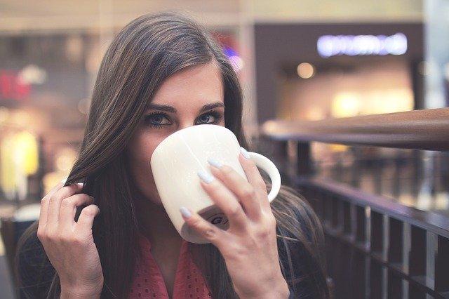 Tee Diät und Abnehmtee