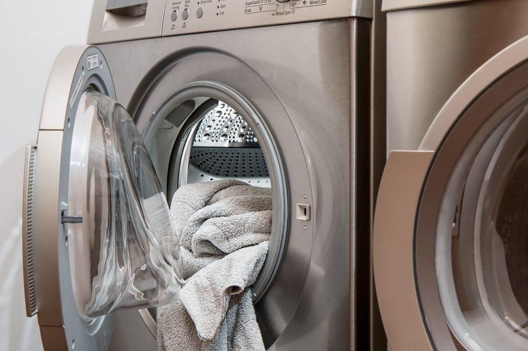 Waschen mit waschnüsse