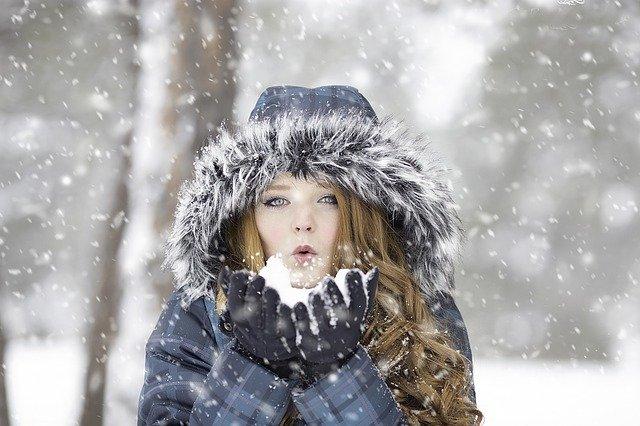 Die besten Jacken bei kalten Temperaturen