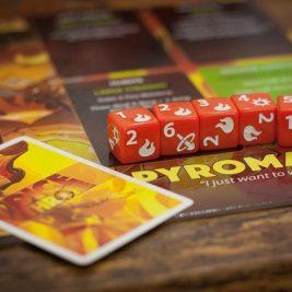 Interaktive Brettspiele mit App-Steuerung