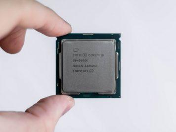 Wärmeleitpaste CPU Auftragen