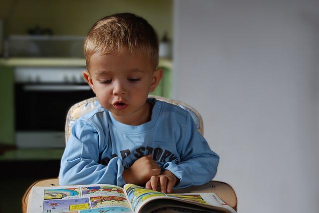 Zeitschriften Abo Kinder