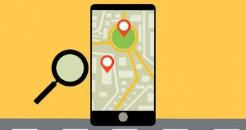 GPS-Tracker für Hunde und Katzen Beitragsbild