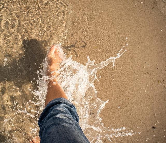 Orthopädische Einlagen für Schuhe
