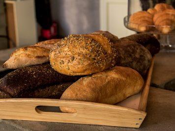 Glutenfreies Brot kaufen über das Internet bestellen