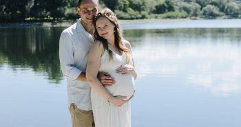 Online Geburtsvorbereitungs-Beitragsbild